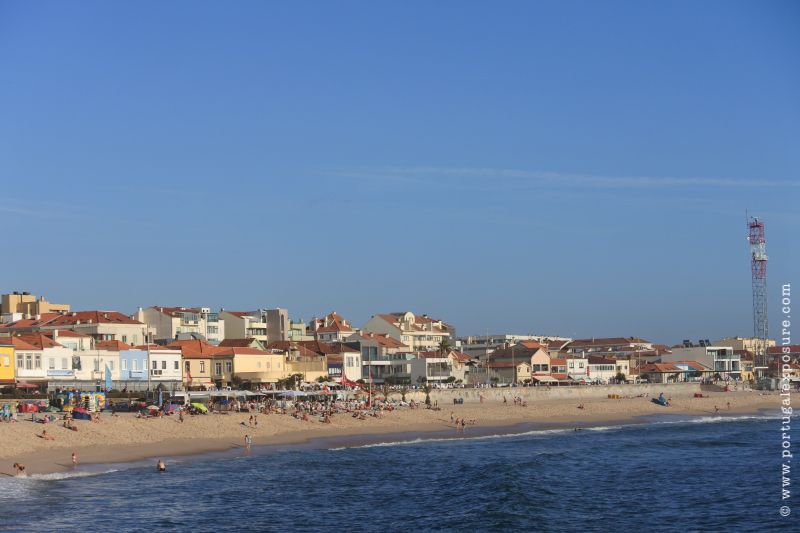 Espinho Beach, Portugal